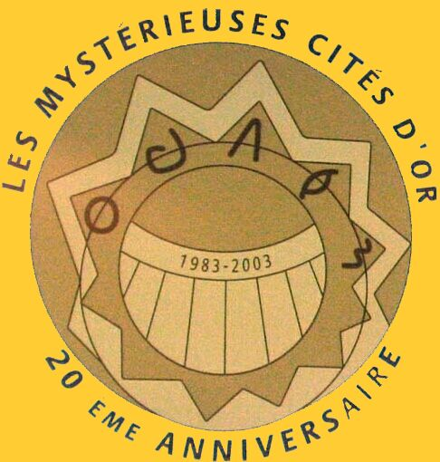 20th aniversary logo