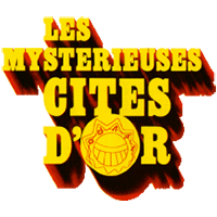 News about season 1 of The Mysterious Cities of Gold series